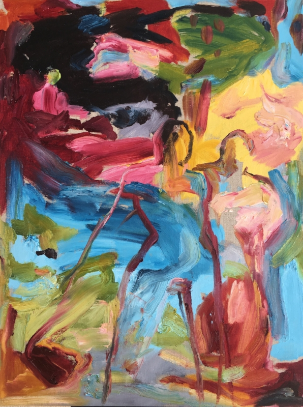 Australia Artist Ruth Stone - The Corner Store Gallery