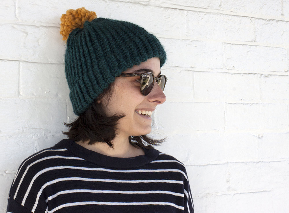 DIY Wooly Beanie Workshop - The Corner Store Gallery, Orange NSW