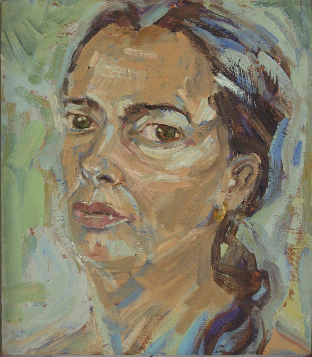 Ruth Stone Australian Artist