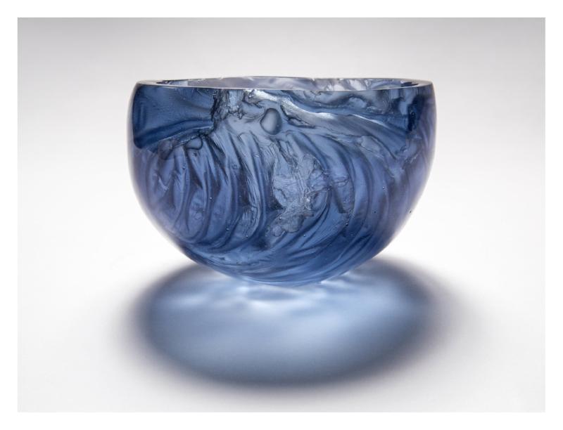 The Corner Store Gallery - Alexandra Frasersmith, Australian Glass Artist