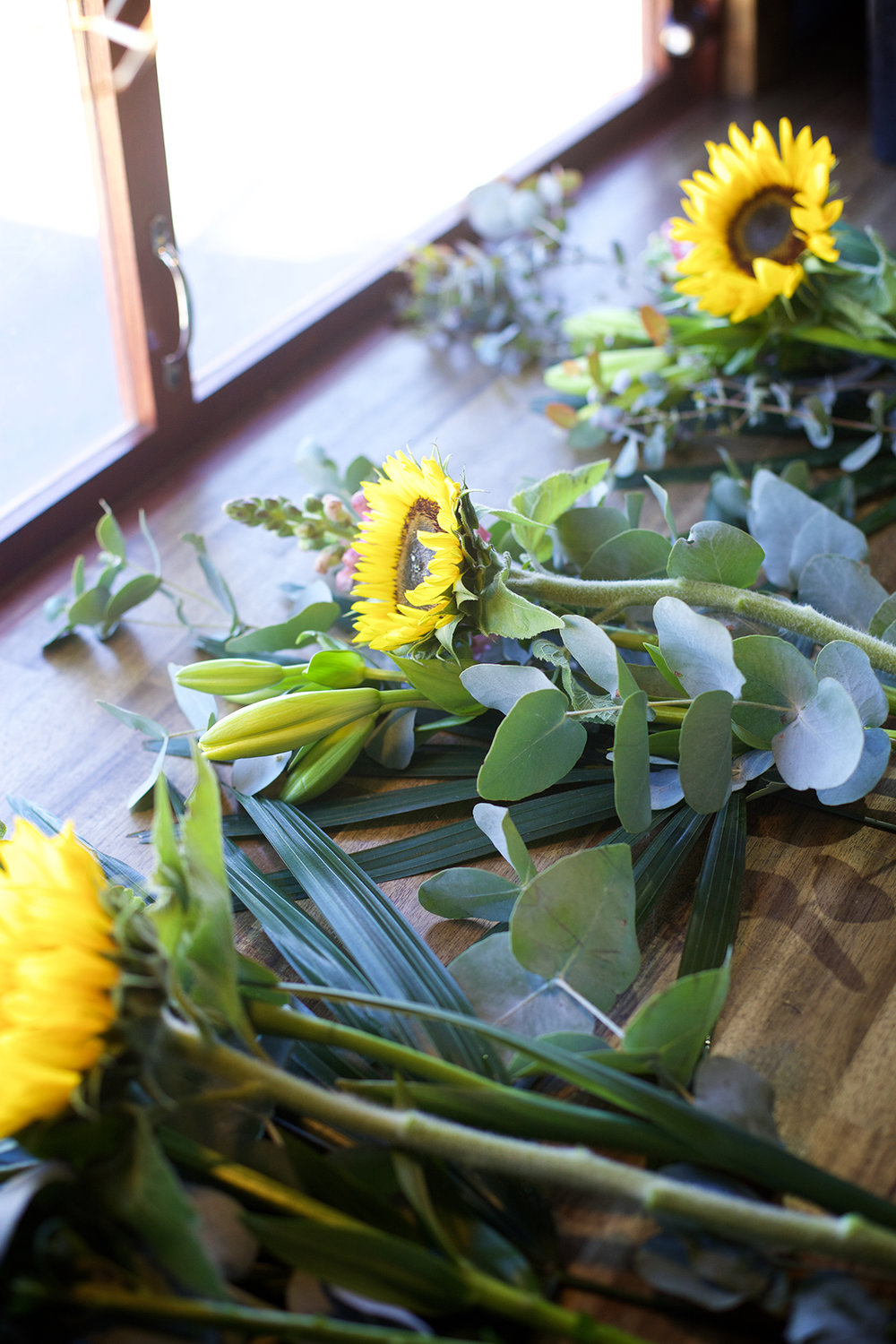 The Corner Store Gallery - Floral Workshop with Megan Claire