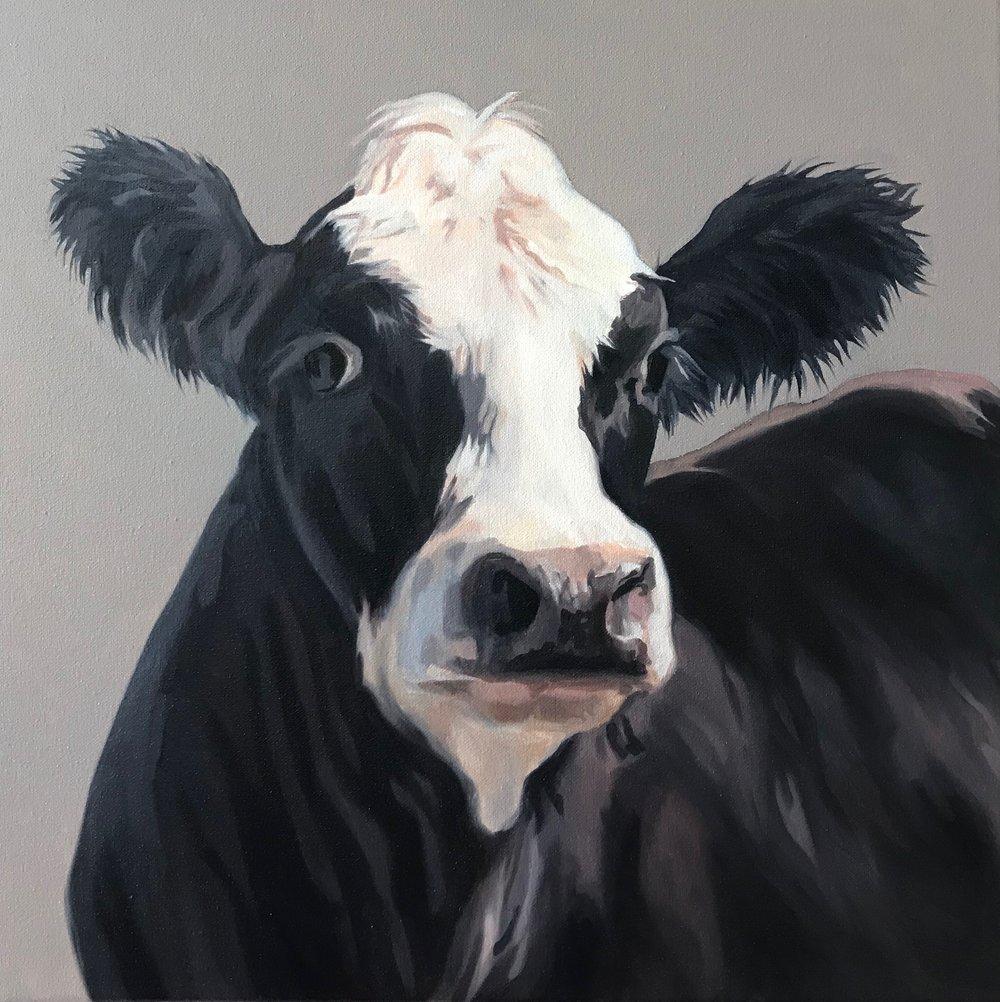 The Corner Store Gallery - Megan Payne