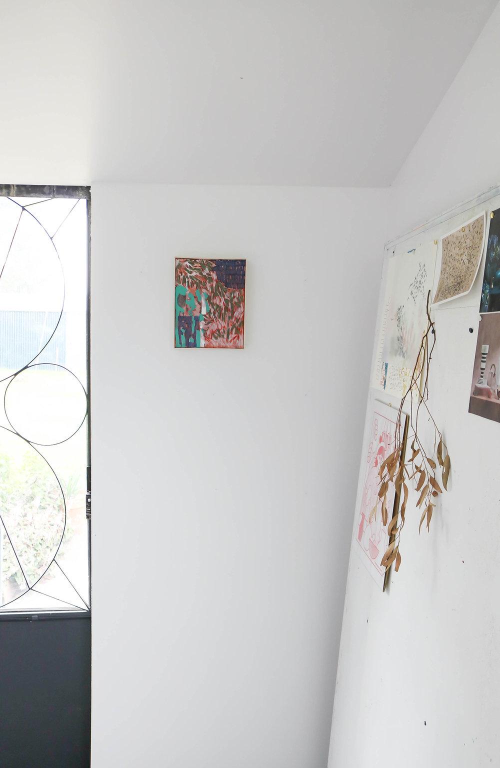 The Corner Store Gallery - Amy Wright Artist Studio