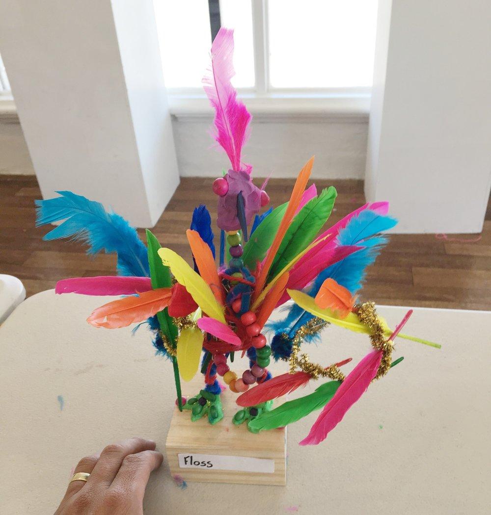 The Corner Store Gallery - Kids Art Classes