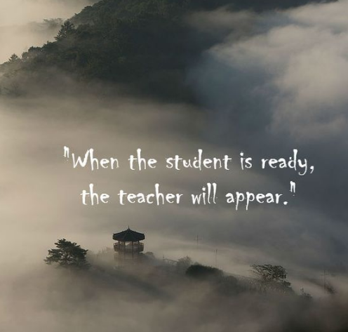 "Attēlu rezultāti vaicājumam ""when you are ready the teacher appears"""