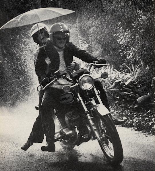 Motorcyclerain