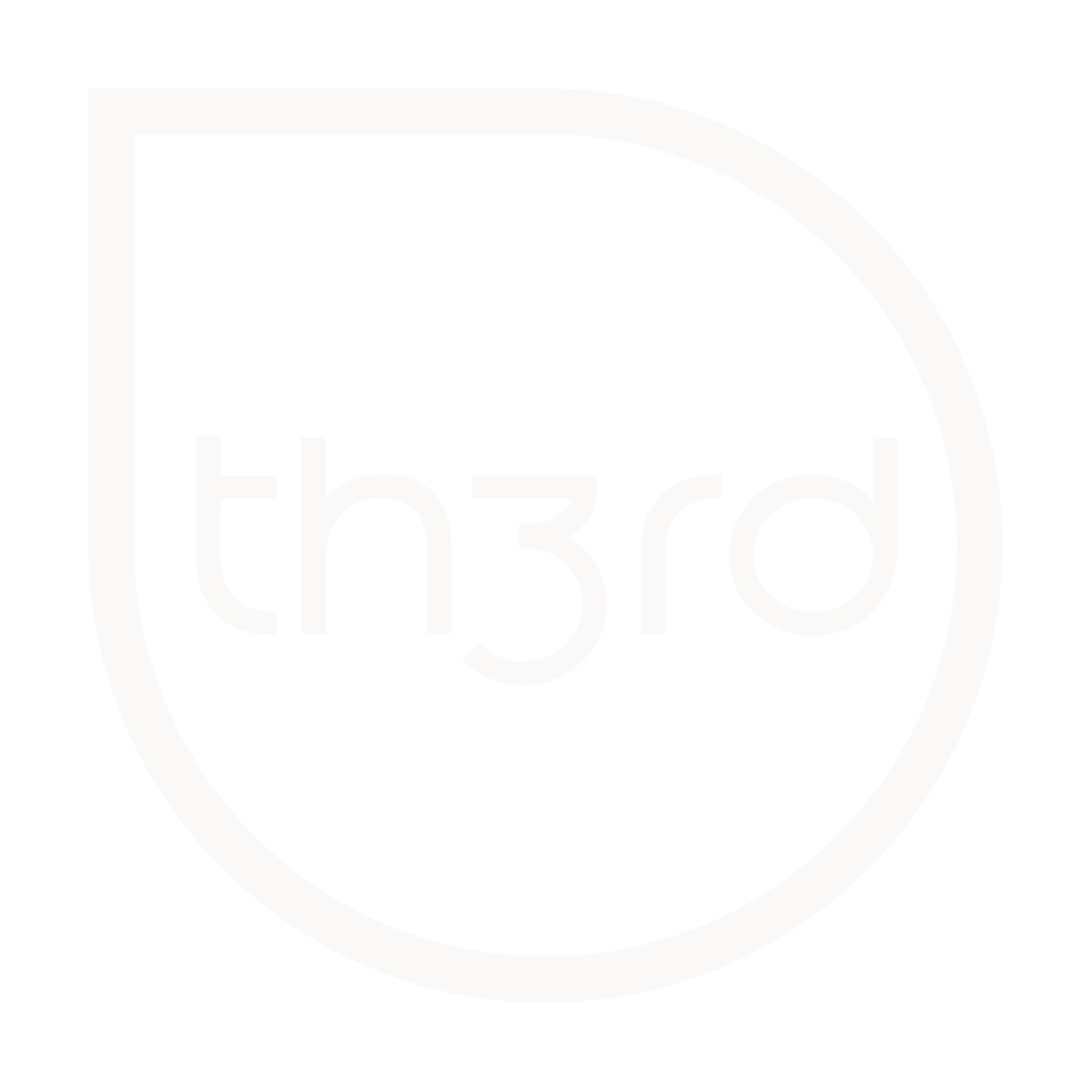 The development of Th3rd software solution for 3d-scanning and 3d-printing Logo