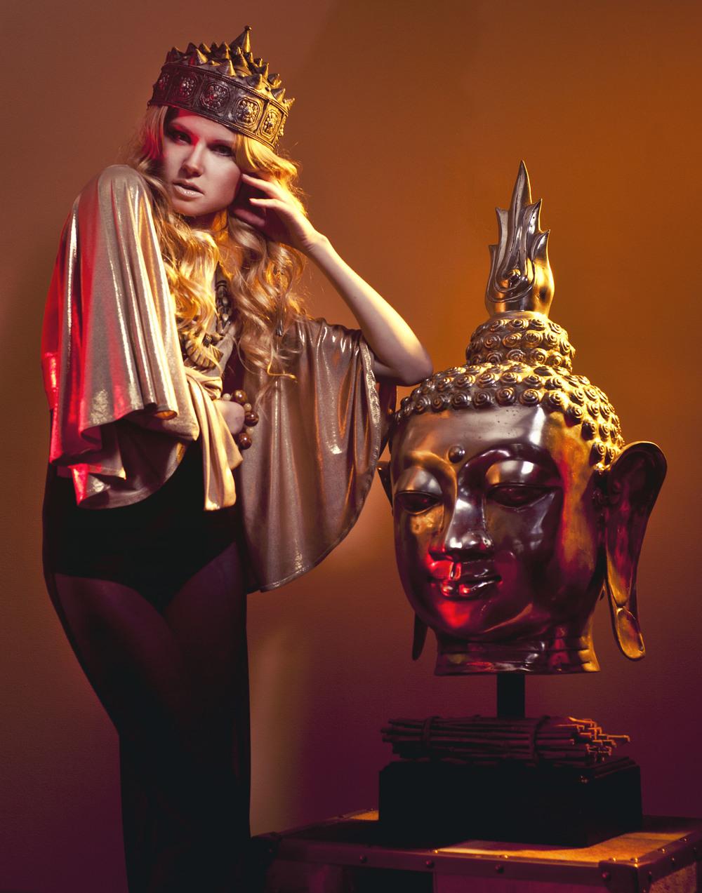 VEUX Magazine by Benjo Arwas