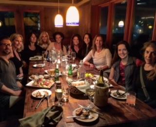 Meet and Greet Dinner