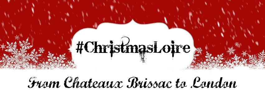 #ChristmasLoire Chateaux Brissac.jpg