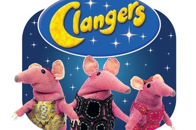 The New Clangers Magazine Review
