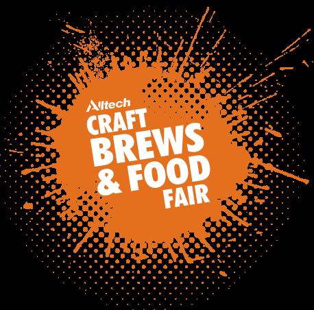 Alltech Craft Brews and Food Fair logo.png