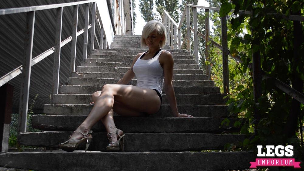 Olga V. - Stairway to Fitness Leg Heaven 3.jpg