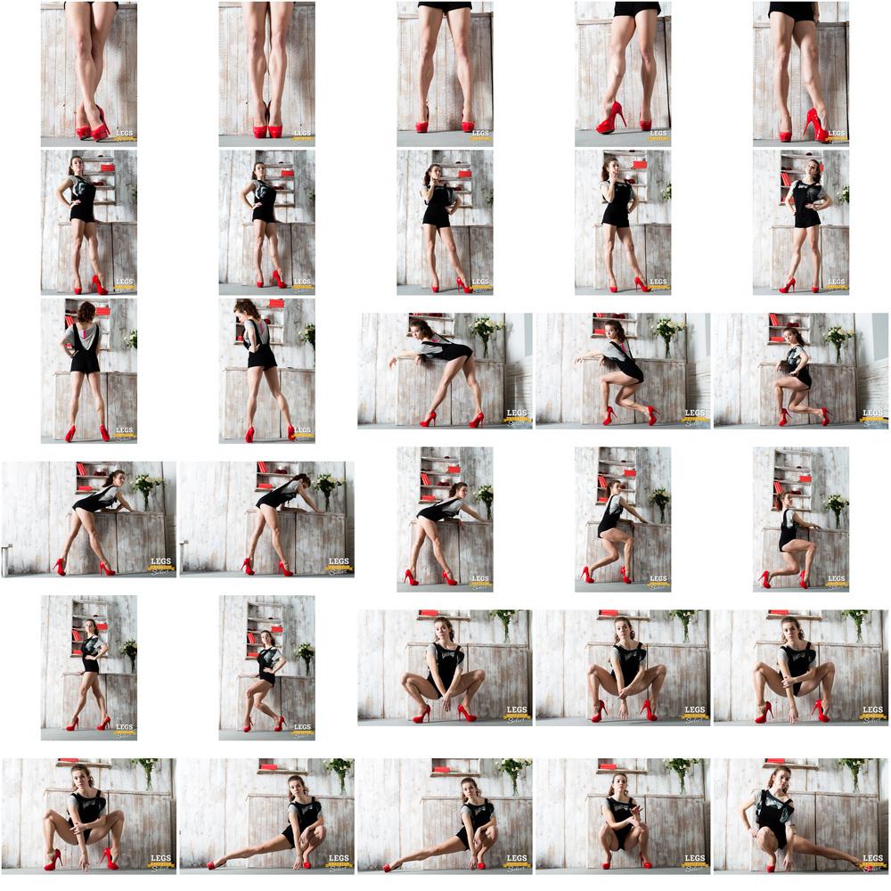 Anastasia - Hypnotic Gaze and Sculpted Calves 2.jpg
