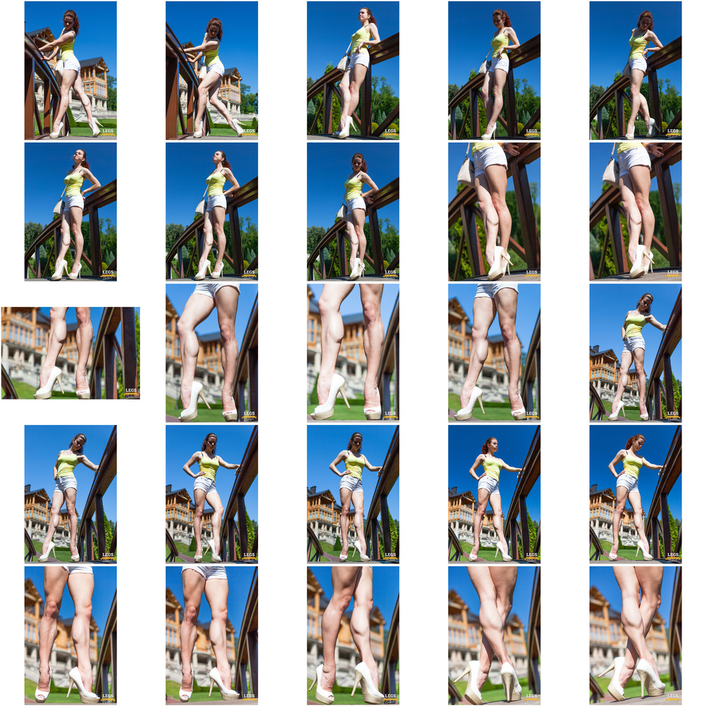 Anastasia - Outdoors Muscular Calves Fun 2.jpg