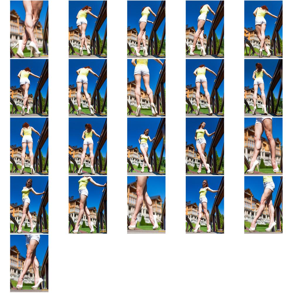 Anastasia - Outdoors Muscular Calves Fun 3.jpg