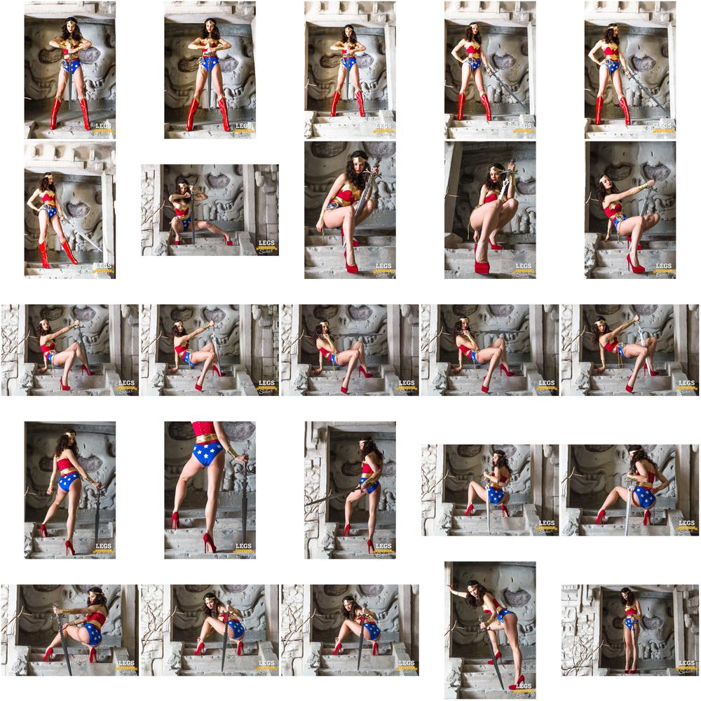 Elena - Wonder Woman Legs Paradise - 2.jpg