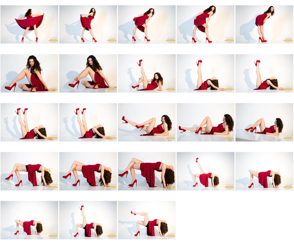 Elena - Timeless Classic Sexy Calves - 2.jpg