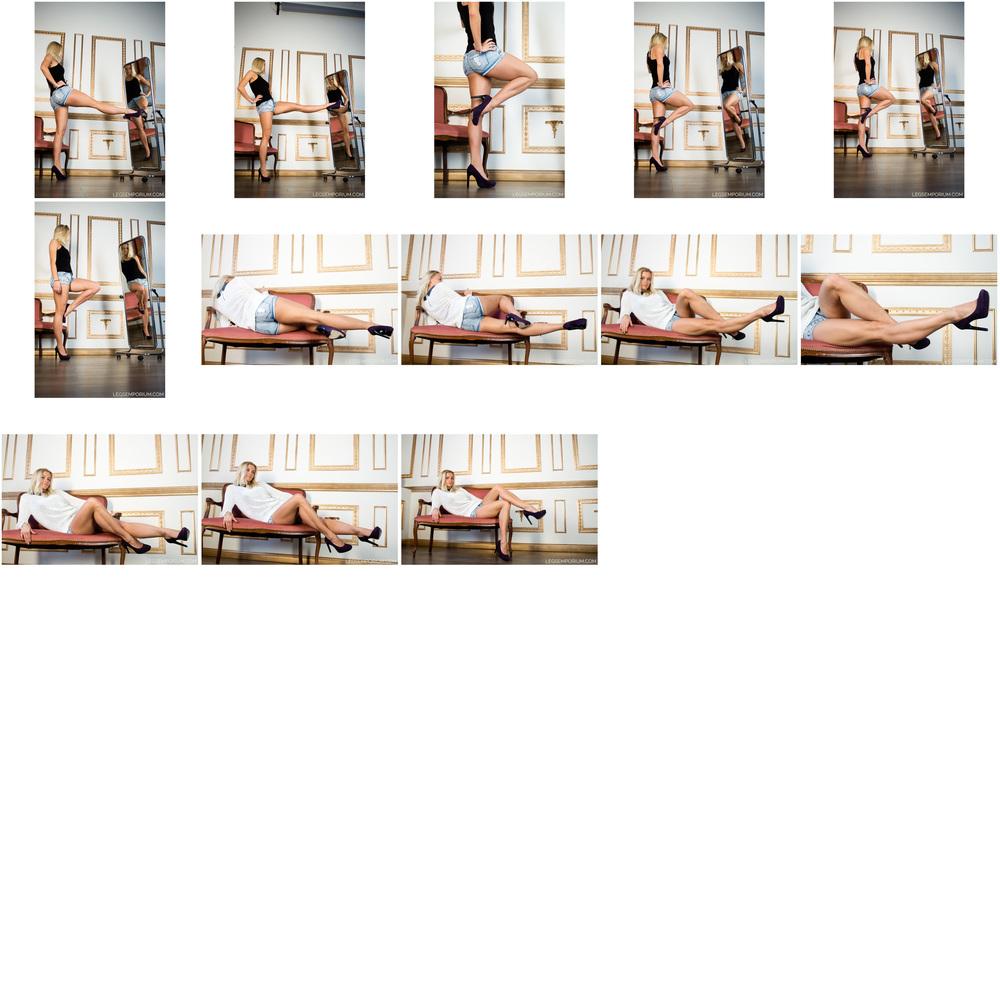 Cheerleader - Long Legs, Denim, and Flexibility 3.jpg