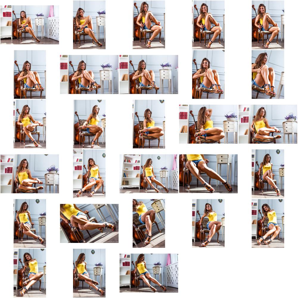 Sofia - Sunlit Gams 2.jpg