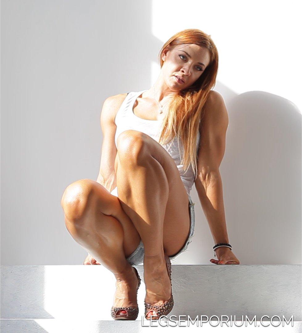 Click for more Alena Chumakova