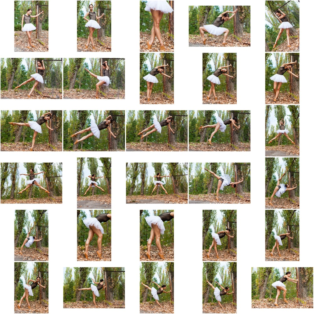 Alexa - Chain Linked Legs 1.jpg