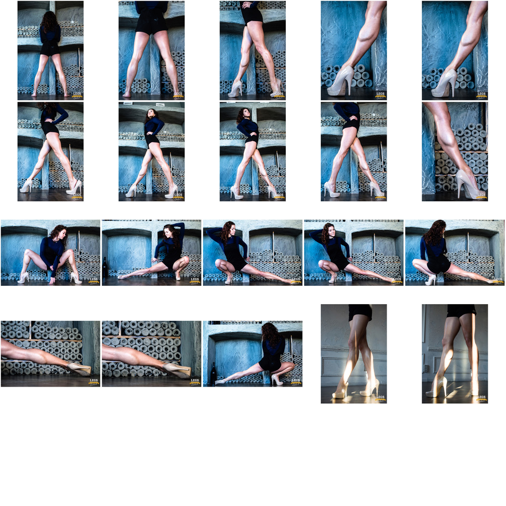 Anastasia - Wine Cellar of Barefoot and Heels Fun 2.jpg