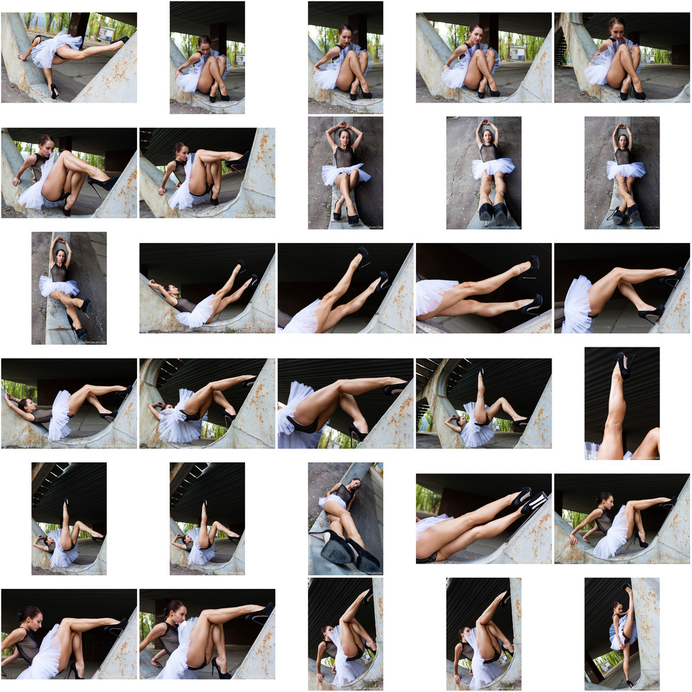 Alexa - Concrete Jungle of Ballerina Legs 2.jpg