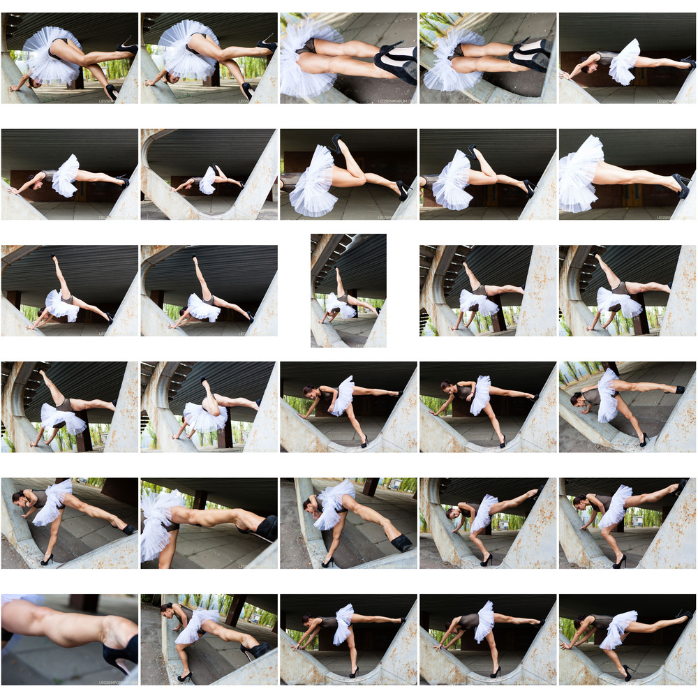 Alexa - Concrete Jungle of Ballerina Legs 1.jpg