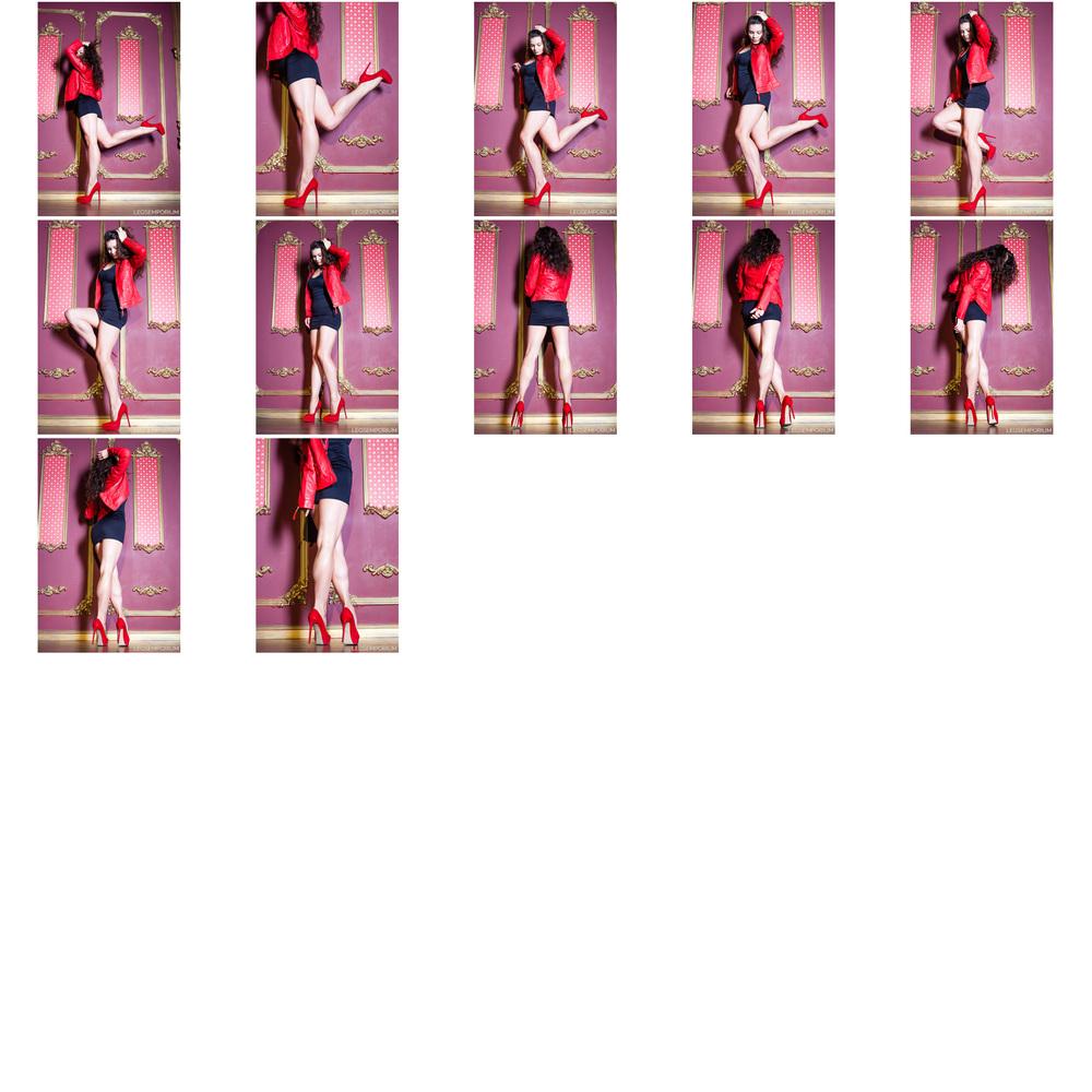 Elena - Stilettos and Leather, Bare Legs Treasure 2.jpg