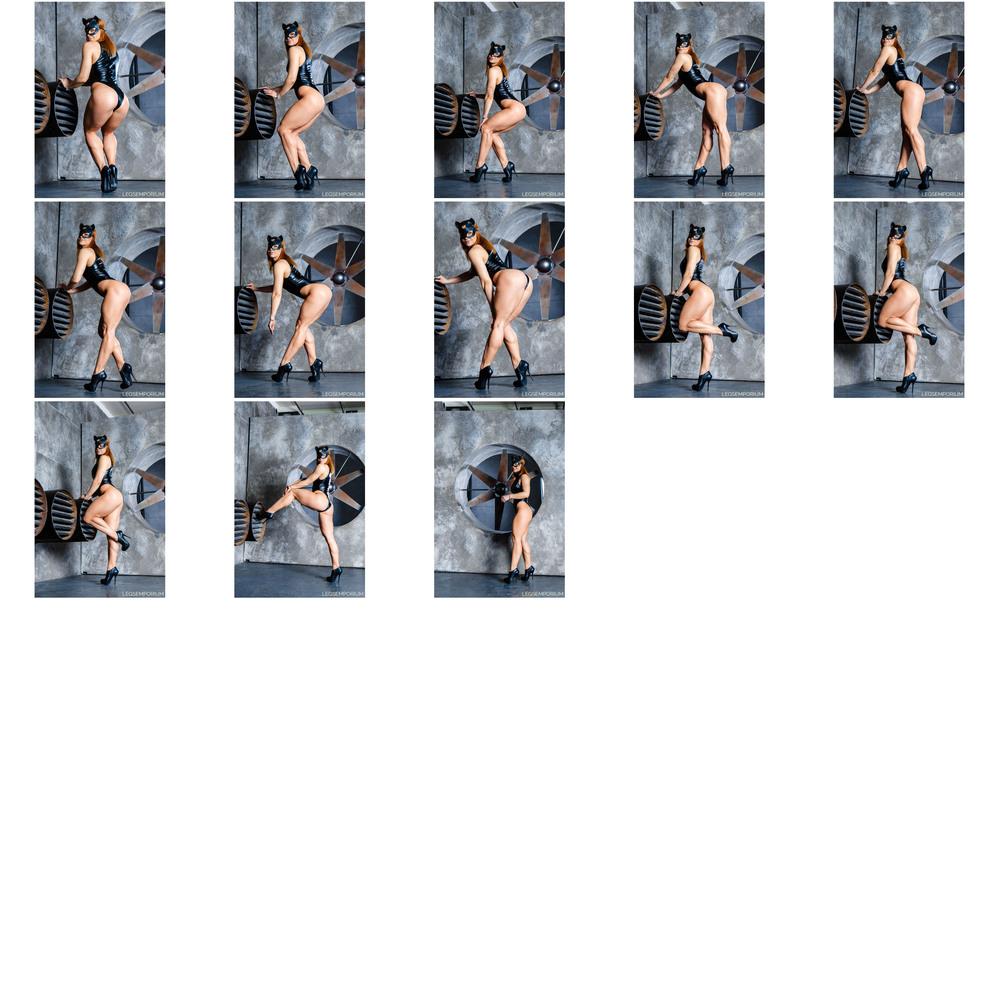 Alena Chumakova - Perrrrrfect Muscular Legs 6.jpg