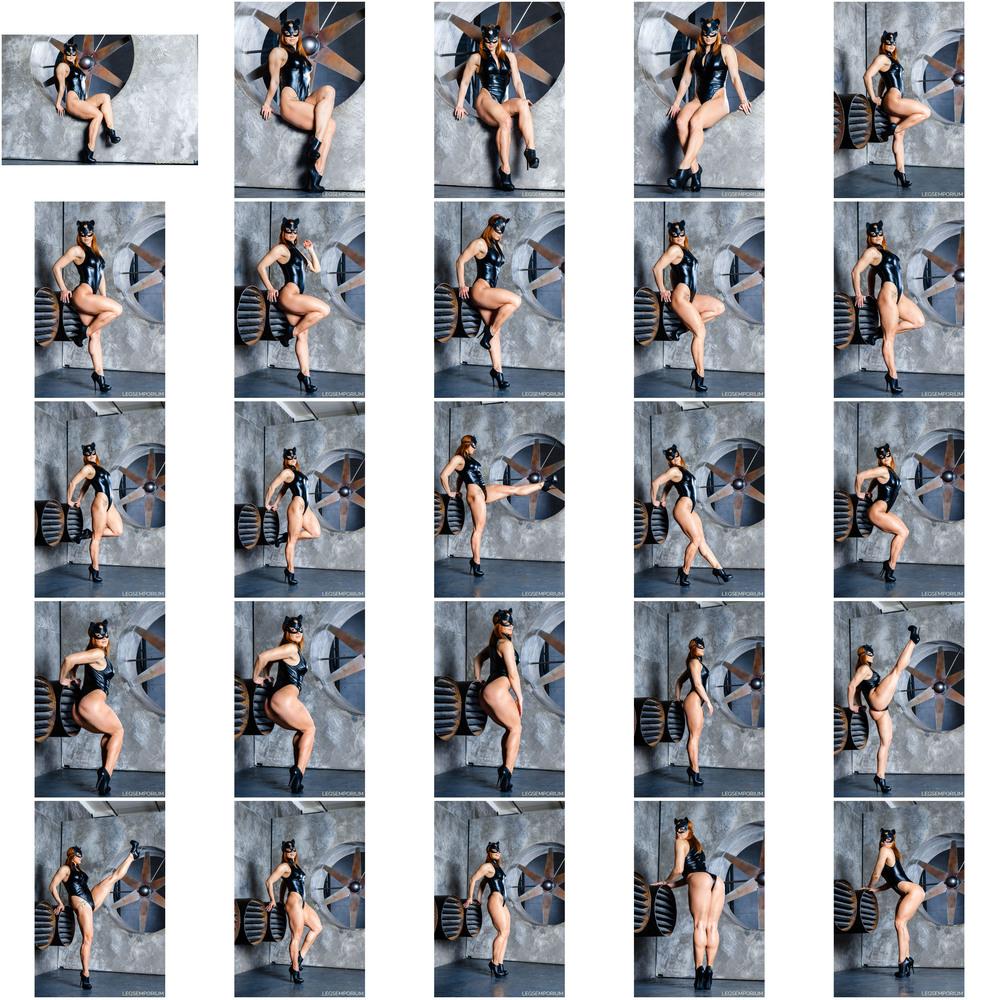 Alena Chumakova - Perrrrrfect Muscular Legs 5.jpg
