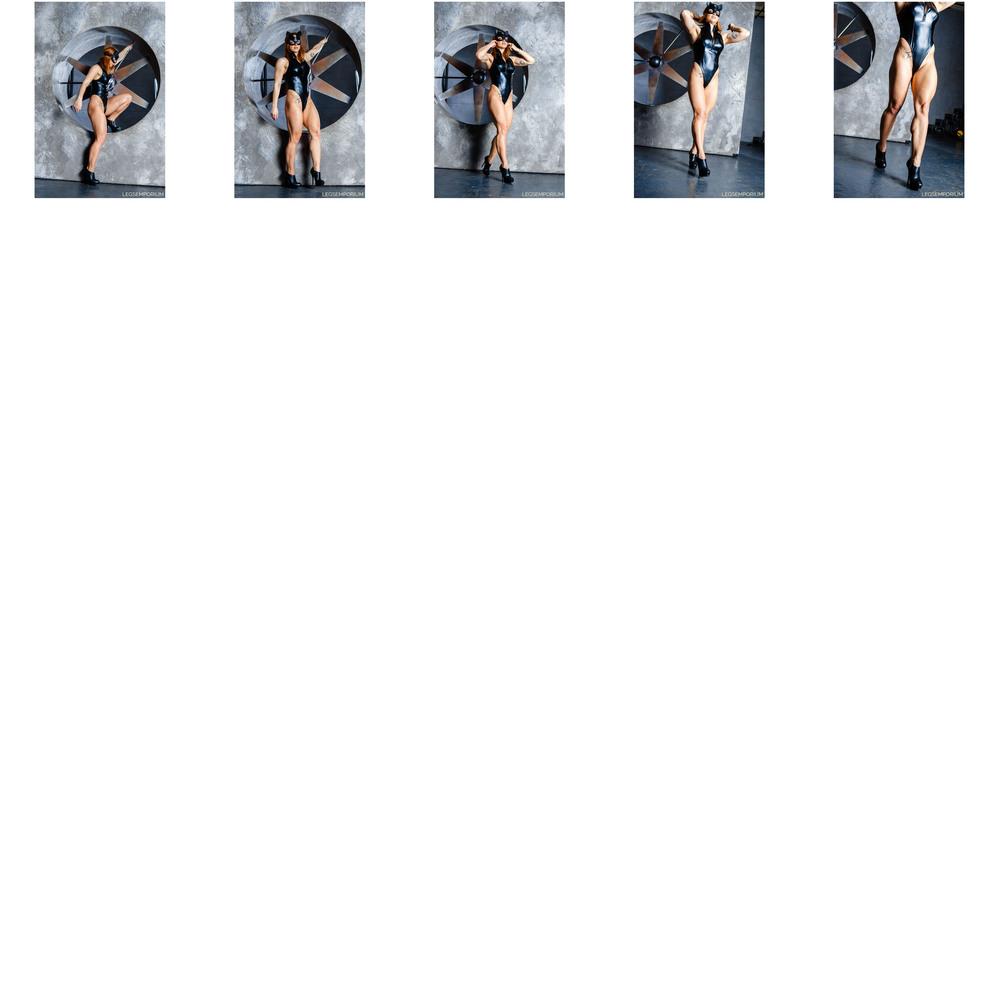 Alena Chumakova - WOW! Catwoman's Got Legs! 6.jpg