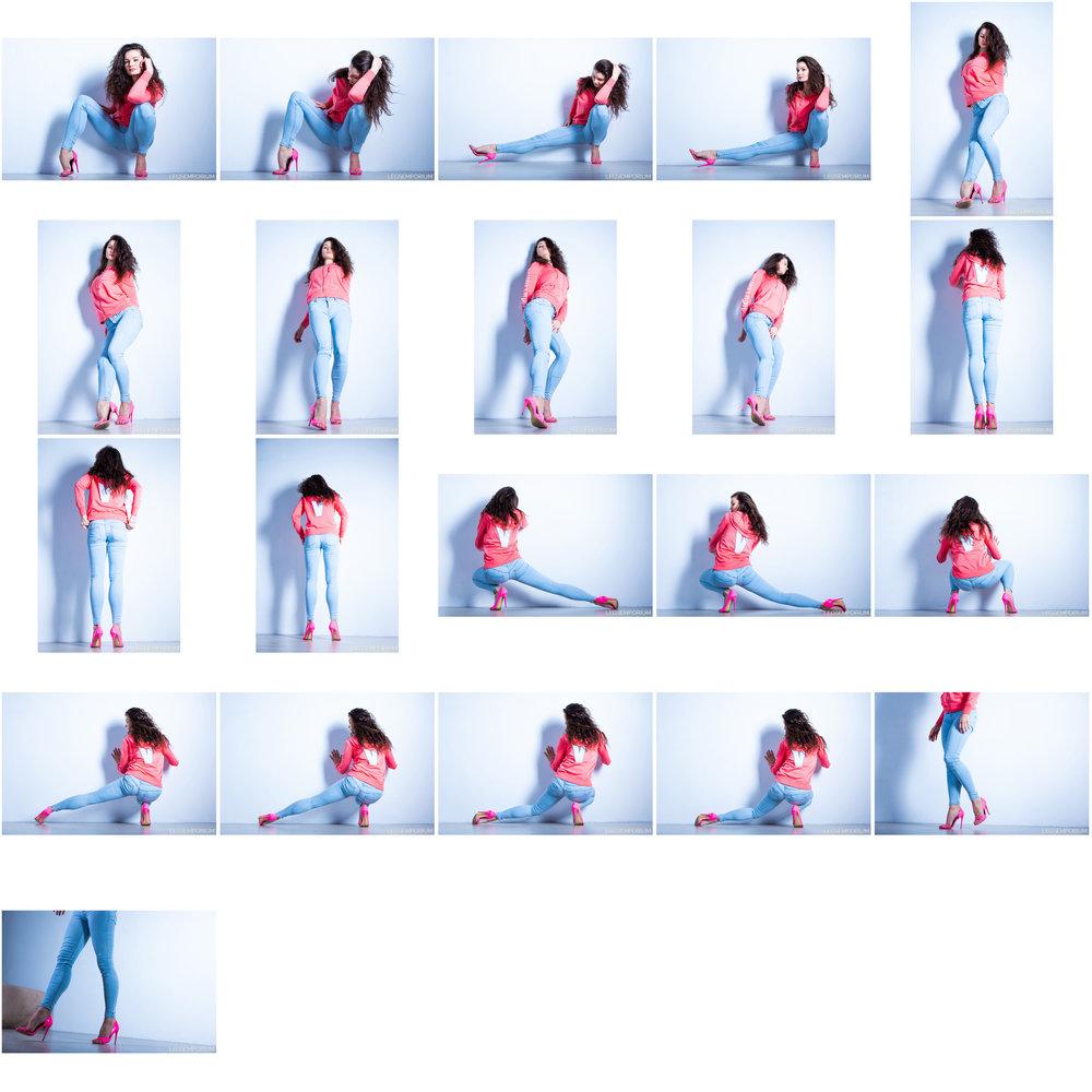 Elena - Skin Tight Skinny Jeans and Shapely Legs 4.jpg