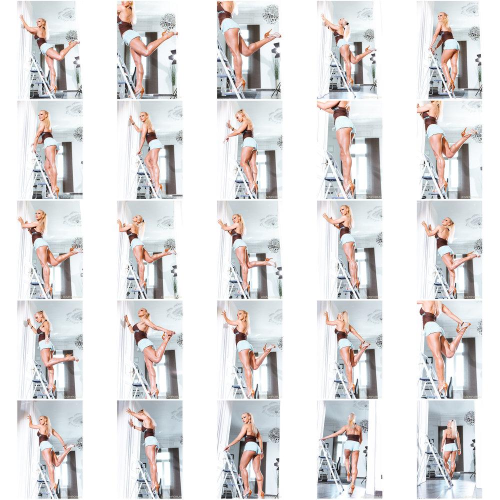 Csilla Fodor - Ascending through Legs Doorway 3.jpg