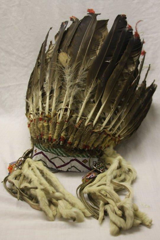 Choctaw Headdress
