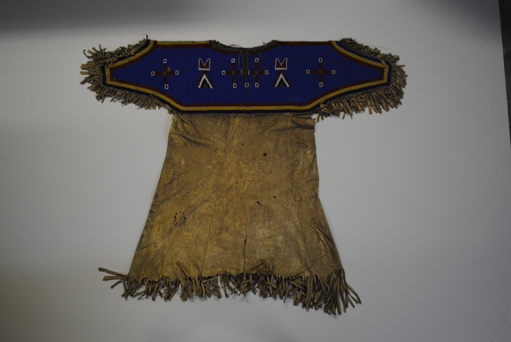 Sioux Dress
