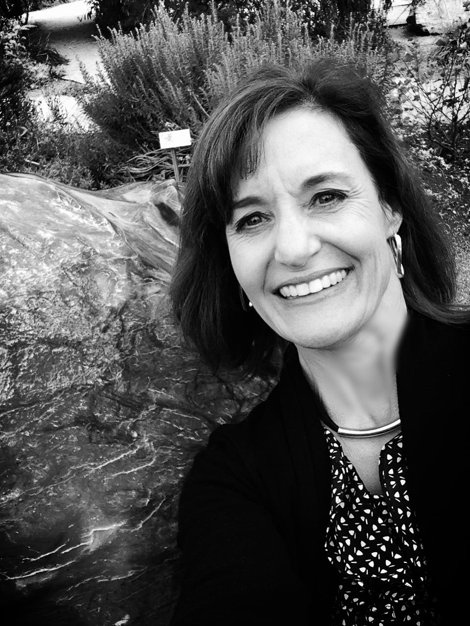 Jeanette Kihs, Development Director