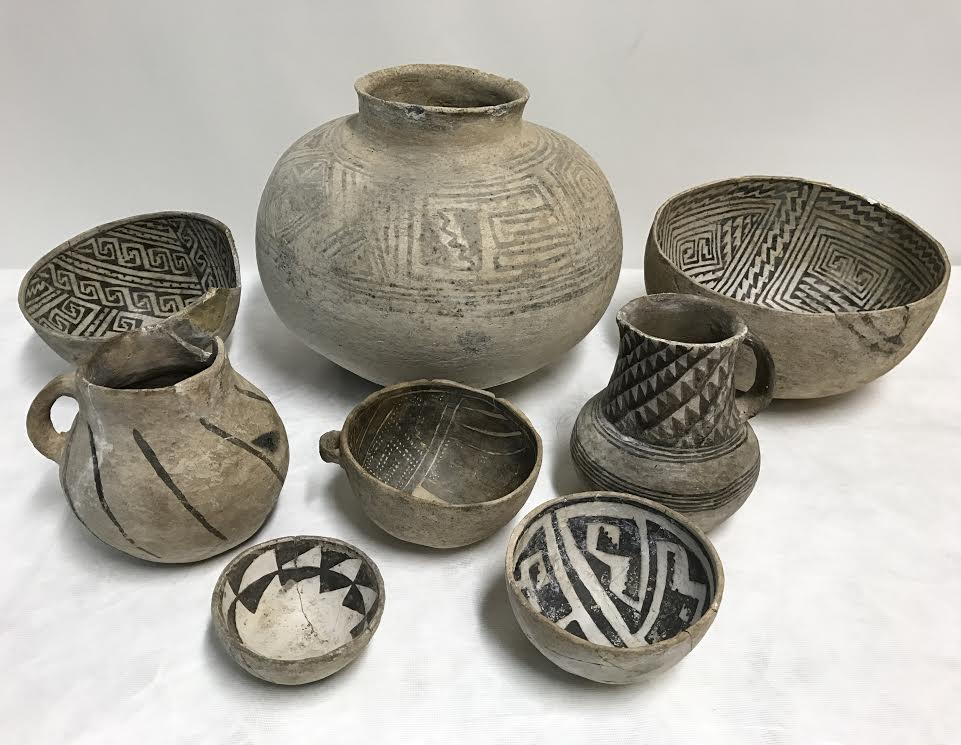 images How to Make Anasazi Pottery
