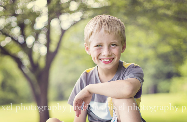 Child Photographer, South East Michigan