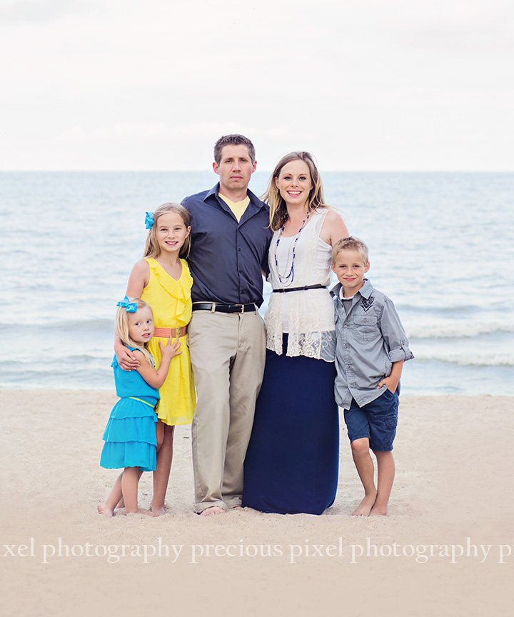 Family Portraits , Precious Pixel Photography