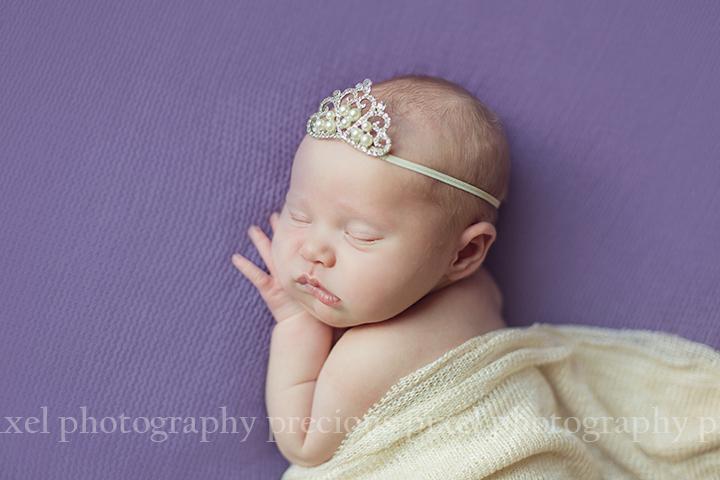 Newborn Photography, Natural Light Photography, Precious Pixel Photography