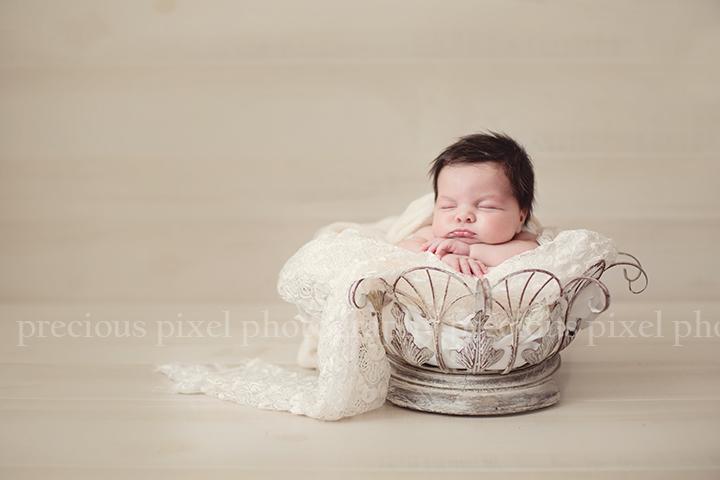 southeast michigan newborn photographer, newborn photo,