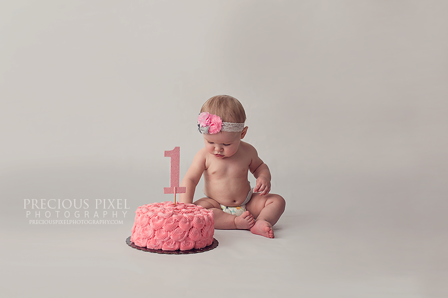 Precious Pixel Photography, Detroit Michigan photographer, baby pictures, Smash Cake, family photographer mi,  Rose Jesky, photography,baby, portrait studio, Down River, 4