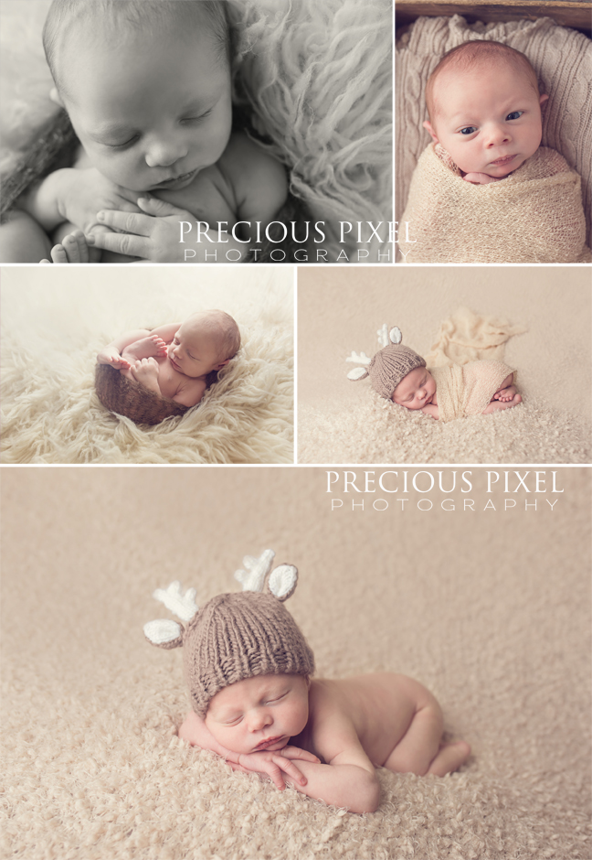 Newborn photographer southeast mi birmingham newborn photography precious pixel photography baby photo