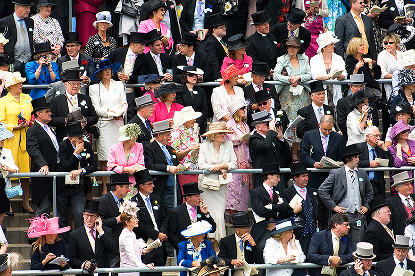 Richard Slater_PeopleinLondon_Royal Ascot.jpg