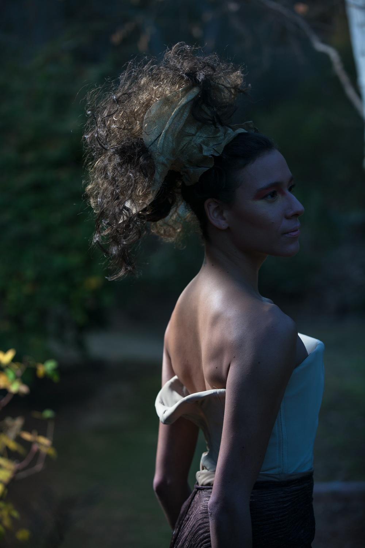 Quinn B Wharton Photography. Sarah Cecilia Griffin, freelance artist.