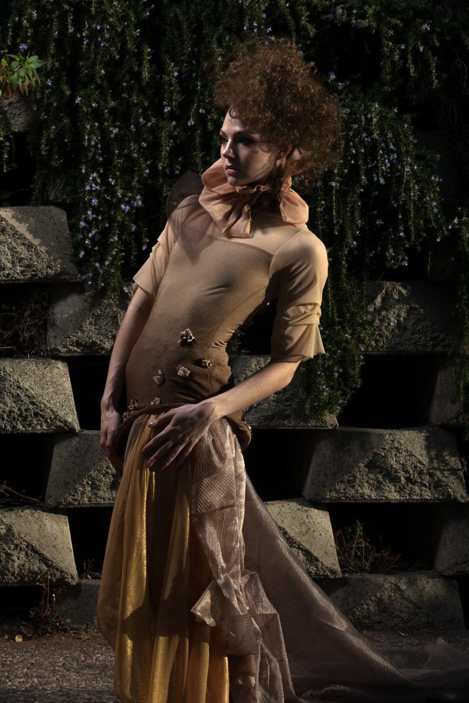 Quinn B Wharton Photography. Erica Felsch, Smuin Ballet.