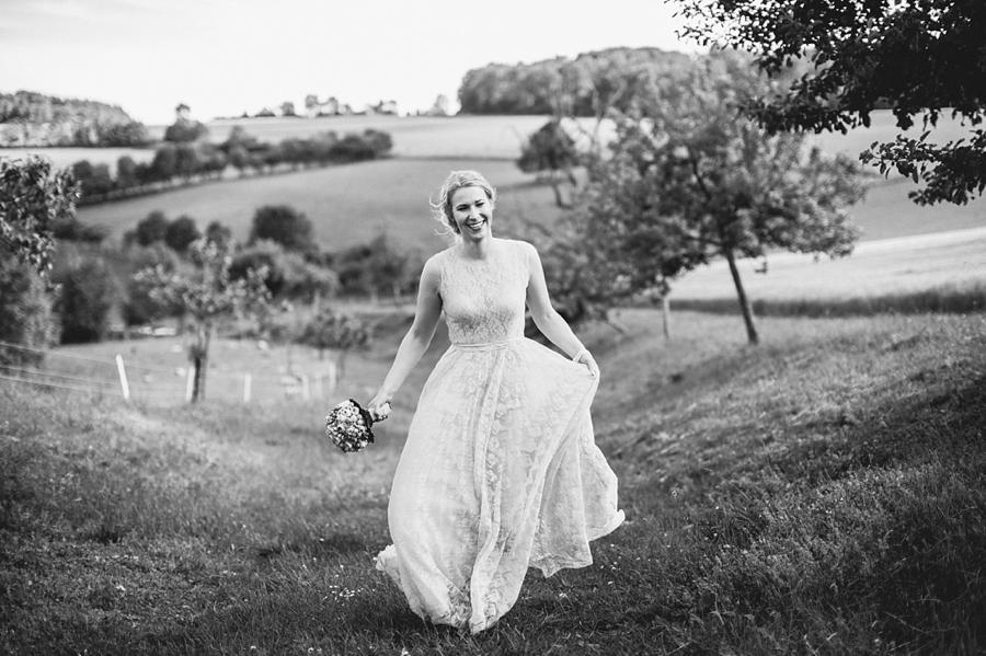 Schwäbische Alb | Hochzeit auf der Maisenburg