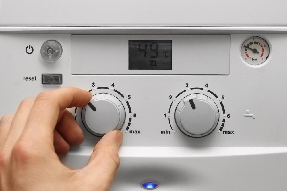 Hot Water & Heating